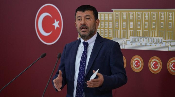 CHP'li Veli Ağbaba, en çok dükkan kapanan 5 ili açıkladı