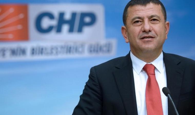 CHP'li Veli Ağbaba koronavirüs sebebiyle hastaneye kaldırıldı