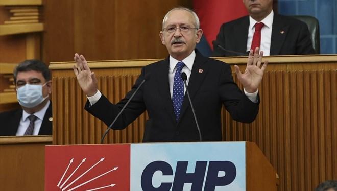CHP lideri Kılıçdaroğlu'dan hükümete Gara tepkisi: Başkomutansan talimatı sen verdin