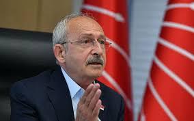 CHP lideri Kılıçdaroğlu: 'Türkiye seçime hazır, iktidar yanaşmıyor'
