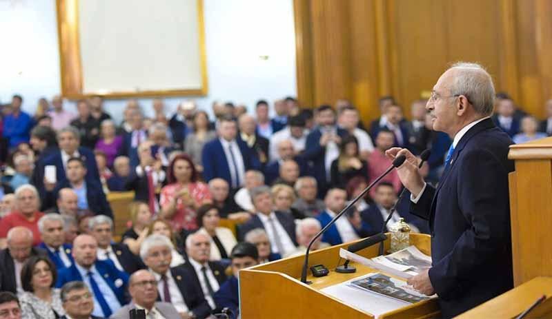 CHP, Meclis'teki 15 Temmuz törenine katılmayacak