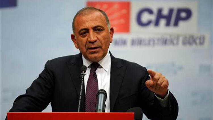 CHP Milletvekili Gürsel Tekin koronavirüse yakalandı