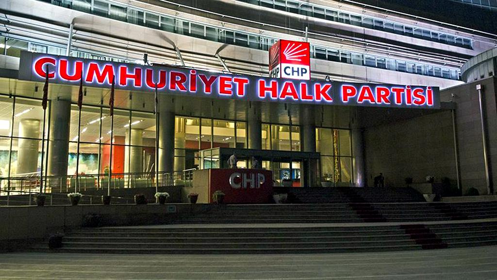 CHP müzesi kuruluyor