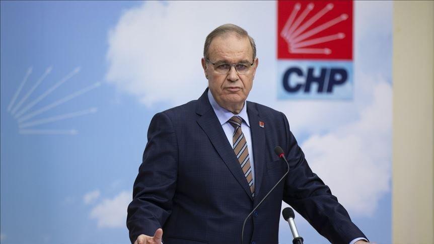 CHP Sözcüsü Öztrak: Gençlerimize çalınan umutlarını geri vereceğiz