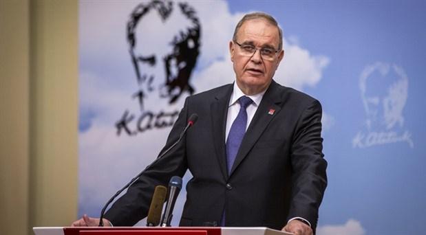 CHP Sözcüsü Öztrak'tan Atatürk'e hakaret eden imama çok sert tepki