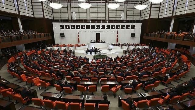 CHP, Suriye-Irak tezkeresine 'hayır' oyu verecek