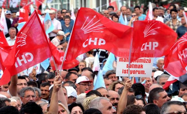 CHP yarın 97'nci kuruluş yıl dönümünü kutlayacak