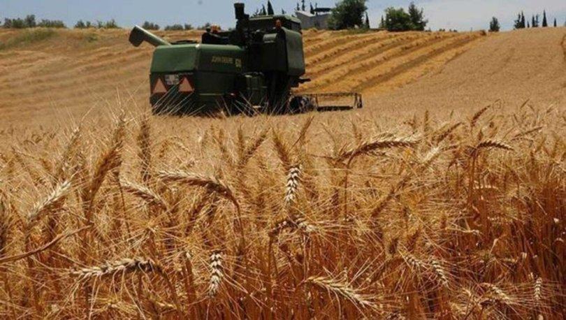 Çiftçilere 2,5 milyar liralık destek ödemeleri başladı