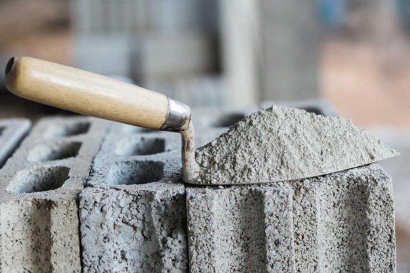 Çimento sektöründe iç satışlar düşüyor, ihracat artıyor