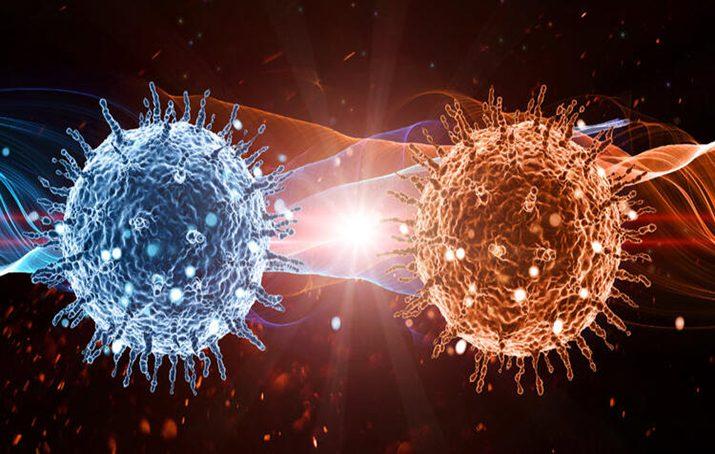 Çin'de pandemi potansiyeli taşıyan yeni bir virüs tespit edildi