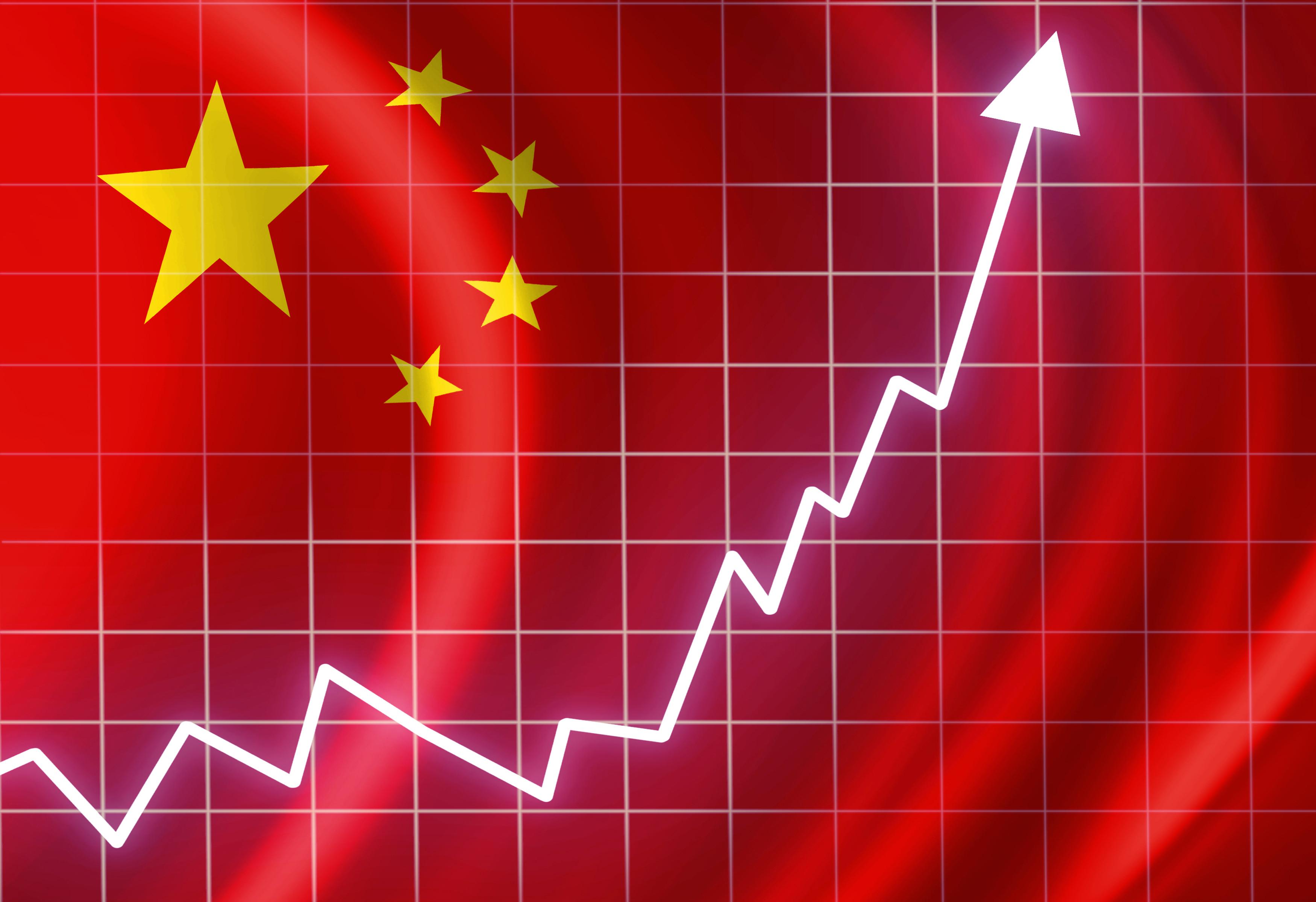 Çin ekonomisi büyüme beklentilerini aştı