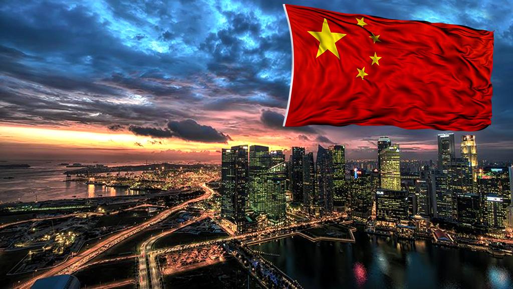 Çin ikinci çeyrekte yüzde 3.2 büyüdü
