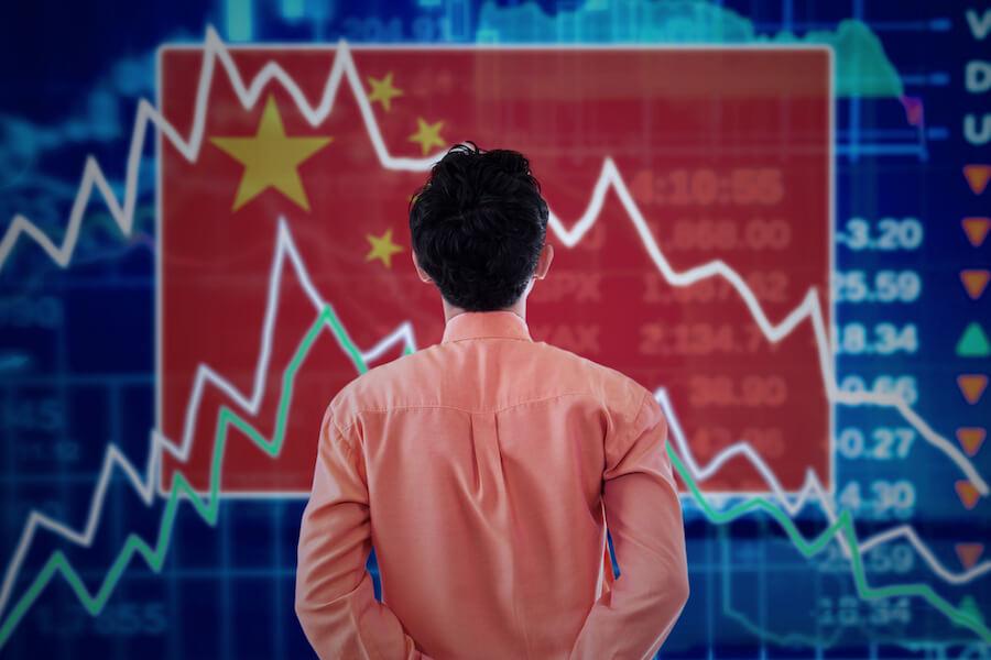 """""""Çin'in büyüme rüyası sona erebilir"""""""