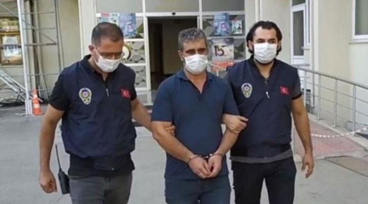 Çocuklarına uyguladığı şiddeti canlı yayınlayan kişi tutuklandı