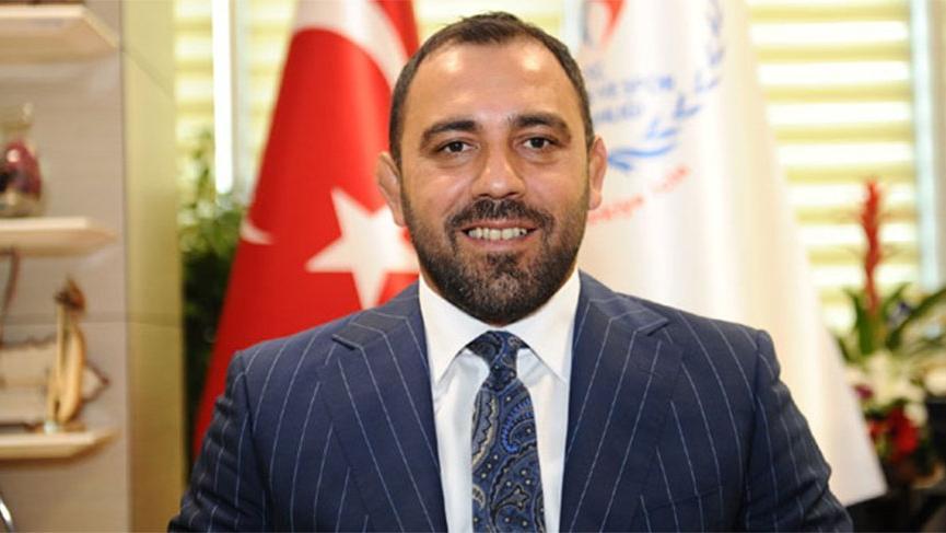 Cumhurbaşkanı Danışmanı Hamza Yerlikaya, Vakıfbank Yönetim Kurulu Üyeliği'ne atandı