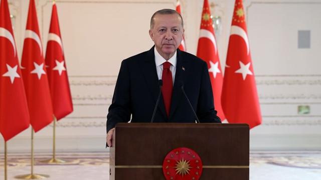 Cumhurbaşkanı Erdoğan: 2023 Cumhur İttifakı'nın zafer yılı olacak