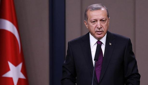 Cumhurbaşkanı Erdoğan'dan, Afganistan'daki terör saldırılarına ilişkin açıklama