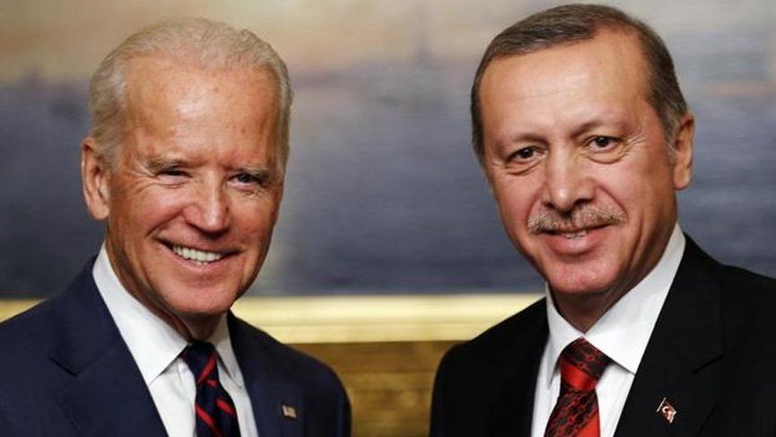 Cumhurbaşkanı Erdoğan'dan Biden'e yanıt: Dostluğumuz var be, nasıl böyle bir ifadeyi kullanırsın
