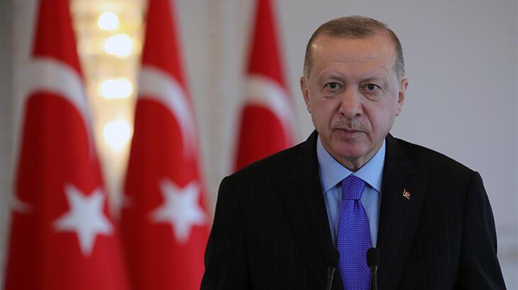 Cumhurbaşkanı Erdoğan'dan Boğaziçi açıklaması: Fikir özgürlüğüyle ilgisi yok