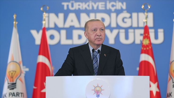 Erdoğan'dan Boğaziçi Üniversitesi açıklaması: Siz öğrenci misiniz, terörist misiniz?