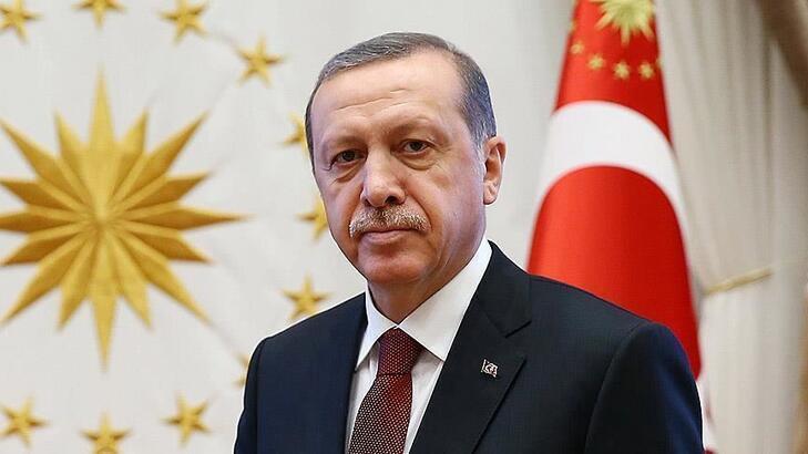 Cumhurbaşkanı Erdoğan'dan Noel mesajı: Dayanışma ikliminin gelişmesine vesile olmasını temenni ediyorum