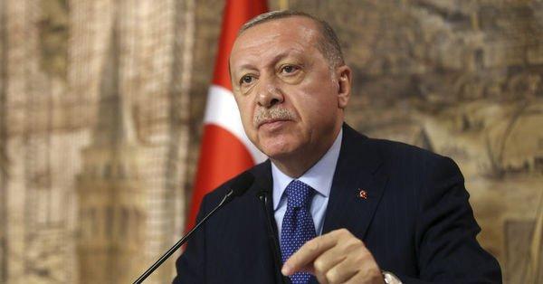 Cumhurbaşkanı Erdoğan'dan YAŞ öncesi önemli açıklamalar!