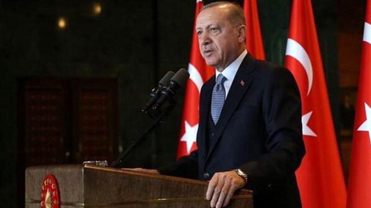 Cumhurbaşkanı Erdoğan: Depremzedelere her imkanı sağladık