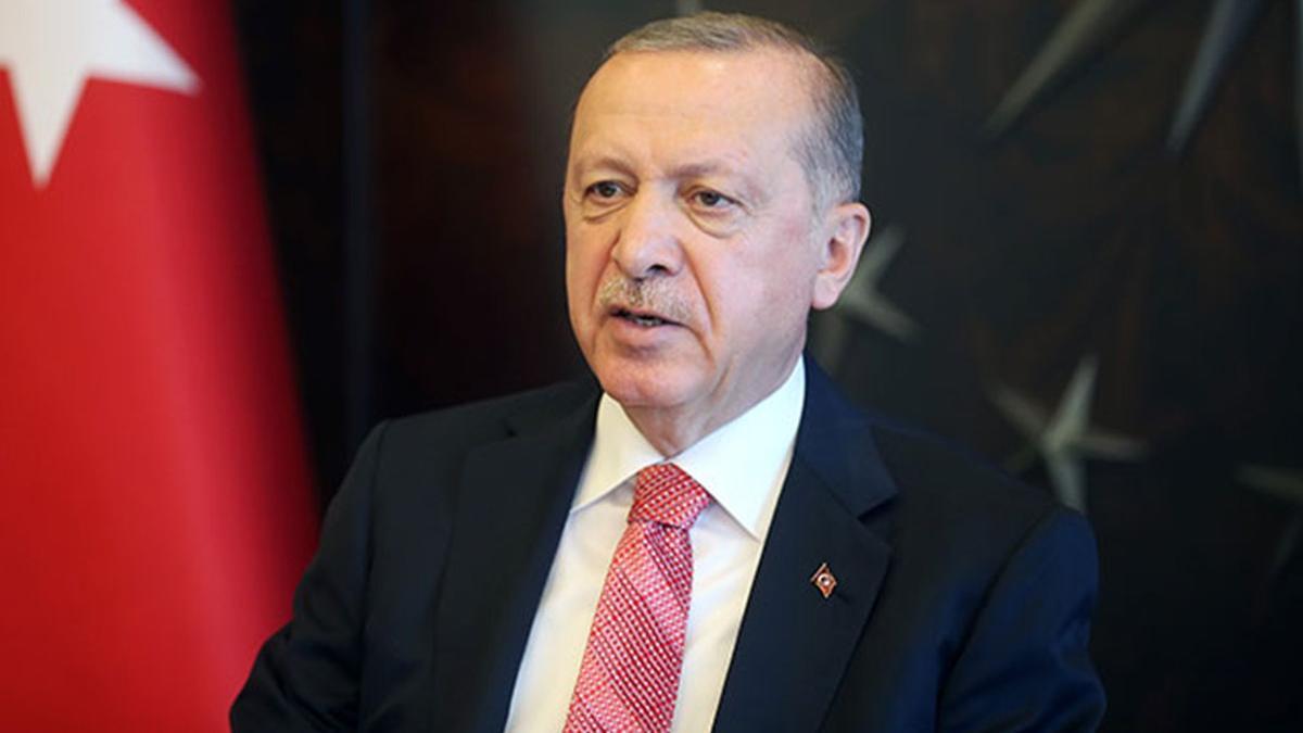 Cumhurbaşkanı Erdoğan: İki NATO ülkesi olarak farklı konumda olmamız gerekir