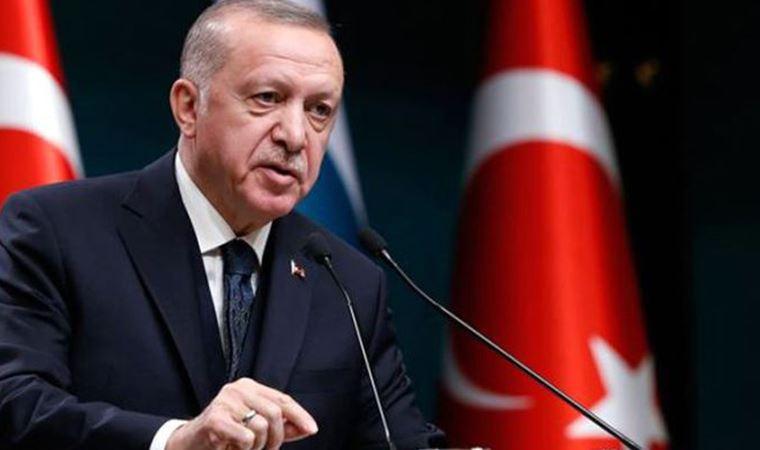 Cumhurbaşkanı Erdoğan: İkinci parti aşımız hafta sonuna kadar gelebilir