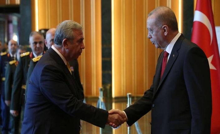 Cumhurbaşkanı Erdoğan ile Mansur Yavaş görüşecek