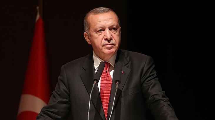 Cumhurbaşkanı Erdoğan: Kimsenin ibadethanelerimize karışmaya hakkı yok
