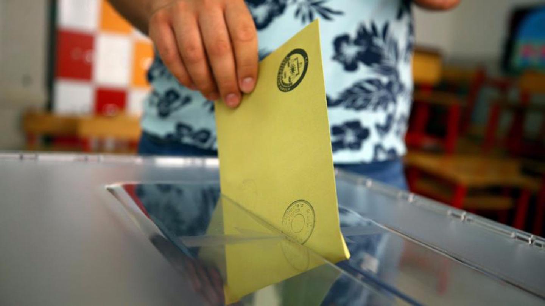 Cumhurbaşkanı Erdoğan talimat vermişti: Seçim Kanunu değişiyor