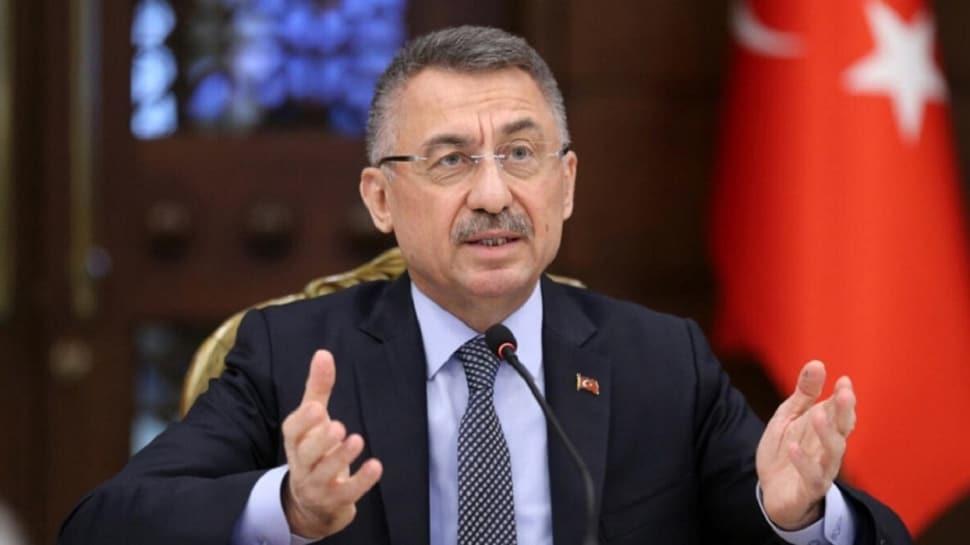 Cumhurbaşkanı Yardımcısı Oktay Lübnan'a gidecek