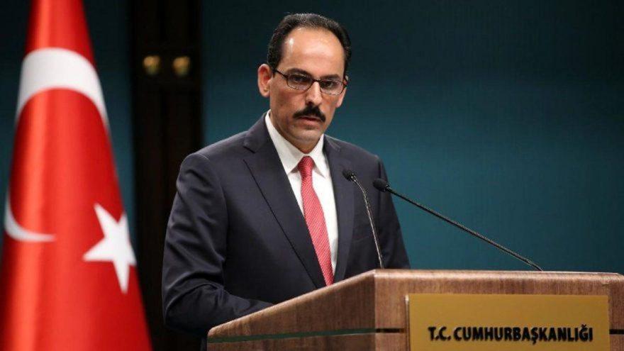 Cumhurbaşkanlığı'ndan 'Ermenistan' açıklaması