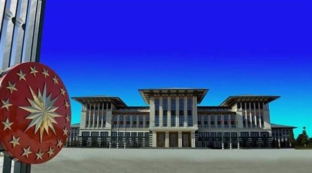 Cumhurbaşkanlığı Sarayı'nda korona çıktı