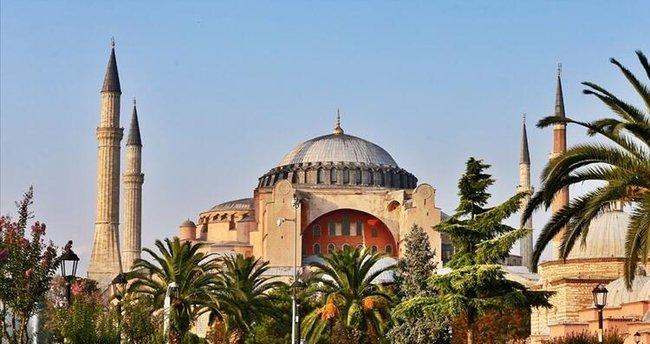 Danıştay, Ayasofya'da ibadetin yolunu açtı
