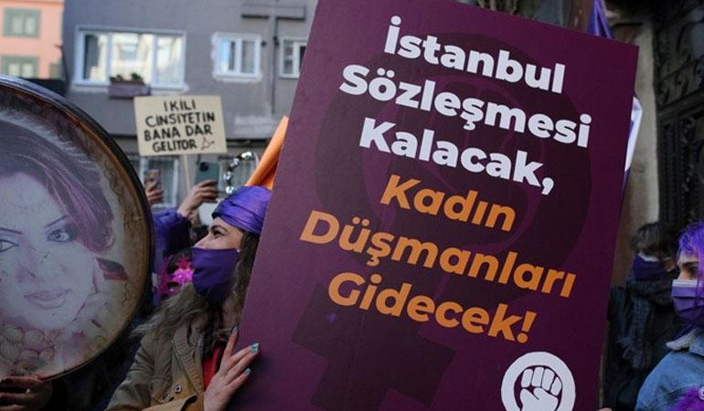 Danıştay, İstanbul Sözleşmesi'nden çekilme karının iptalini reddetti