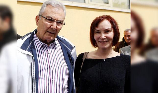 Deniz Baykal'ın kızı Aslı Baykal'dan 'yeni parti' açıklaması