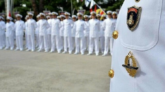Deniz Kuvvetleri'nde FETÖ şifresi kırıldı