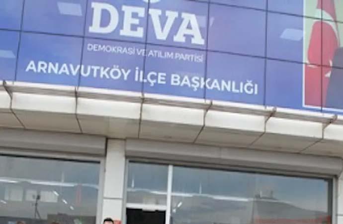 DEVA Partisi ilçe başkanının aracını kurşunlayan şüpheli serbest bırakıldı
