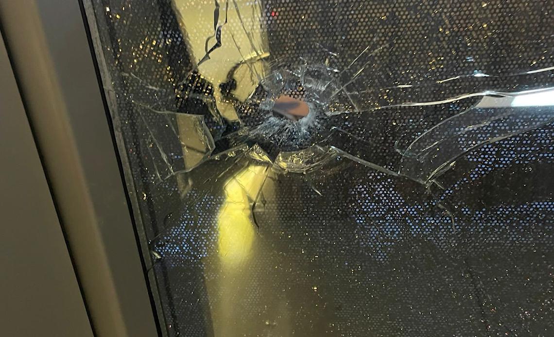 Deva Partisi'ne silahlı saldırıda 2 gözaltı