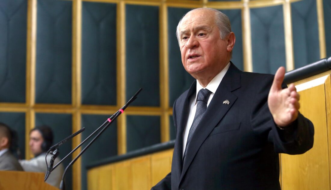Devlet Bahçeli'den muhalefete erken seçim tepkisi