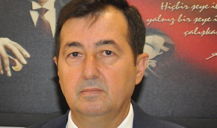 Devlet Hastanesi Başhekimi Duran koronavirüse yakalandı