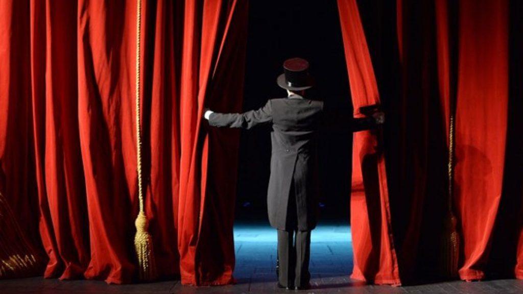 Devlet Tiyatroları 1 Eylül'den itibaren açılıyor