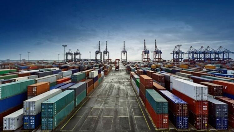 Dış ticaret açığı Temmuz'da 2.7 milyar dolar oldu