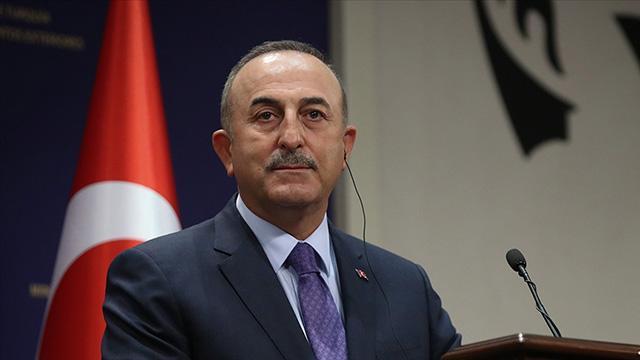 Dışişleri Bakanı Çavuşoğlu: Antalya'da 3 bin 231 bina, 45 iş yeri zarar gördü