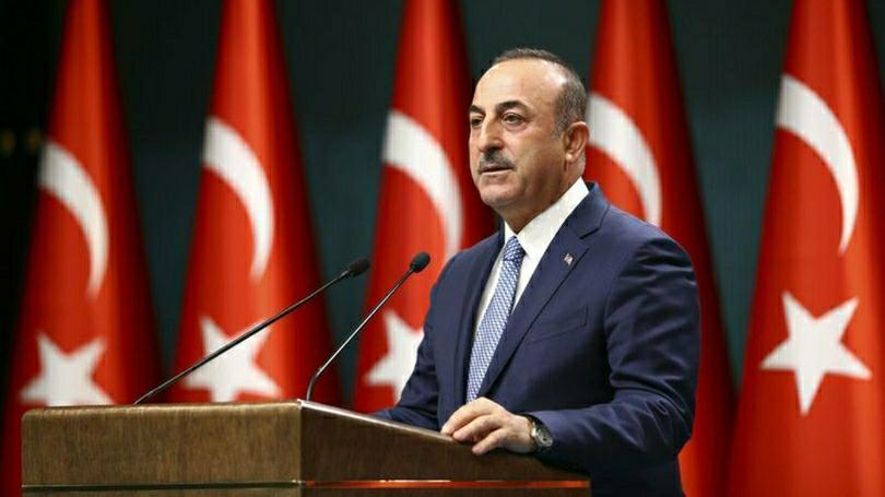 Dışişleri Bakanı Çavuşoğlu: Sahada ve masada Azerbaycan'ın yanındayız