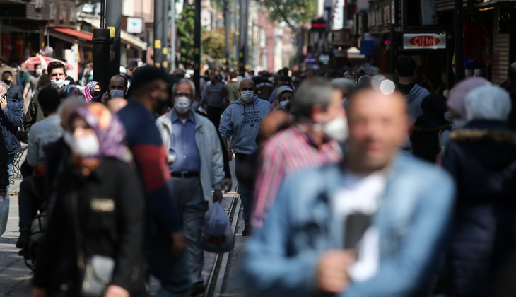 DİSK-AR: TÜİK'in aylık işgücü verilerinde inanılmaz dalgalanmalar ve tuhaflık yaşanıyor