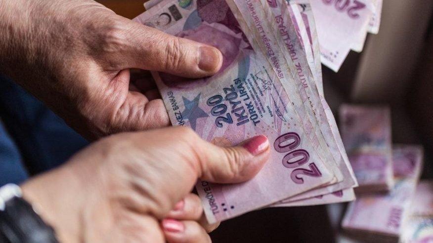 DİSK: Emeklilerin bayram ikramiyesindeki kaybı 11,6 milyar liraya ulaştı