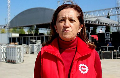DİSK Genel Başkanı Çerkezoğlu'nun, Kovid-19 test sonucu pozitif çıktı